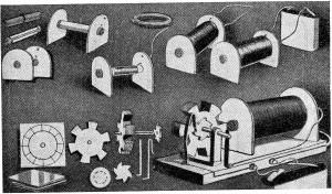 como hacer un motor electrico