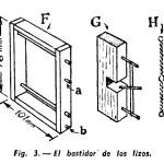 Como hacer una TELAR casero (2 de 2)
