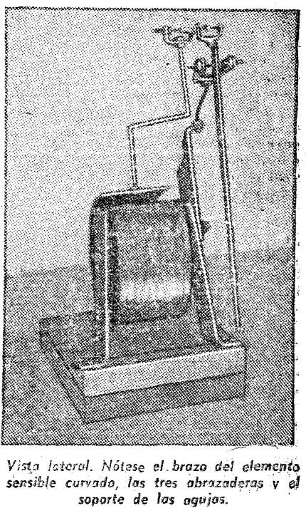 como hacer un termometro casero