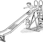 Tobogan – Como hacer un TOBOGAN infantil