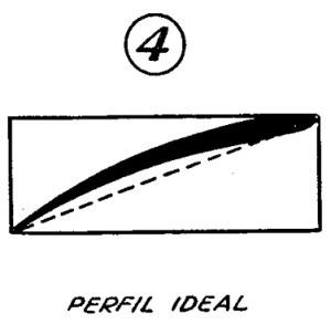 como hacer una helice - aeromodelismo 5