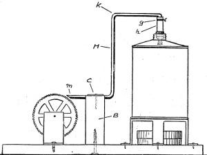 Como hacer una MAQUINA DE TURBINA a vapor 3