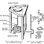 Como hacer – CONSTRUCCION de un TORNO de ALFARERO (2 de 2)