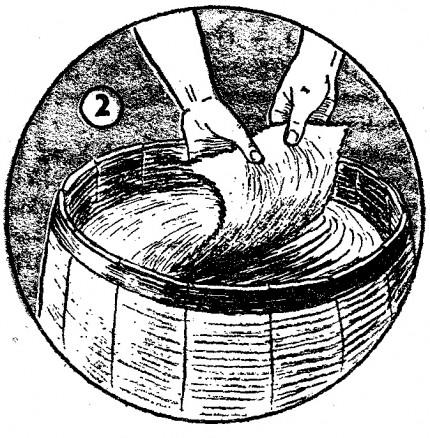Curtido de pieles - Como curtir pieles y cueros
