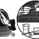 Como hacer experimentos de quimica USOS DEL CALCIO