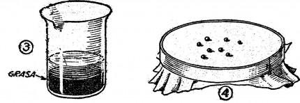 experimentos de quimica USOS DEL CALCIO