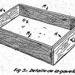Como hacer una GAVETA de madera PARA EL BAÑO