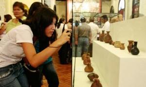 Como hacer un MUSEO (1 de 2)