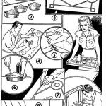Como hacer incrustaciones con PASTA DE ASERRIN