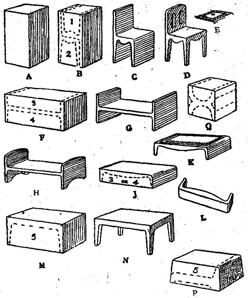 como hacer manualidades