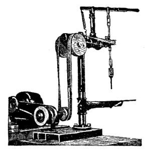 maquina agujereadora 1