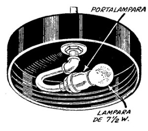 novedosa lampara de mesa 2