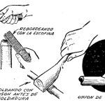 Como hacer – TRABAJOS DE PLOMERIA (2 de 2)